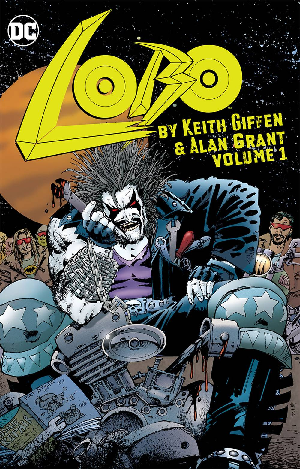 LOBO BY KEITH GIFFEN _ ALAN GRANT TP 1.jpg