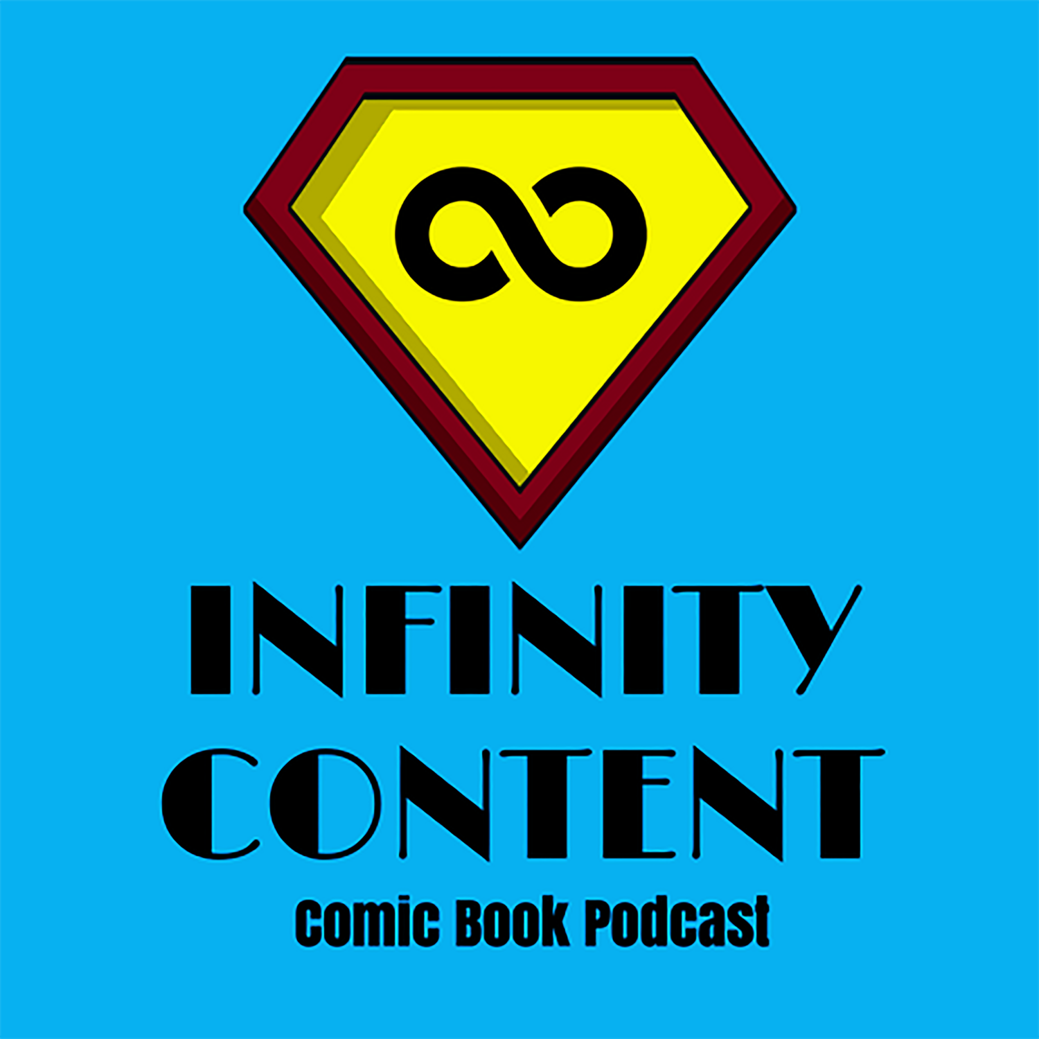 Episode 11 - The Lost Podcast of Atlantis — The Comics Place