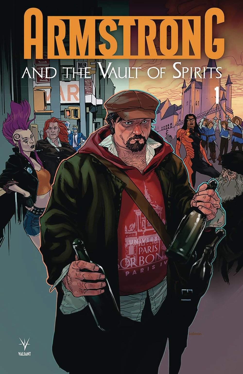 ARMSTRONG & THE VAULT OF SPIRITS 1 CVR A ANDRASOFSZKY (ONE SHOT).jpg