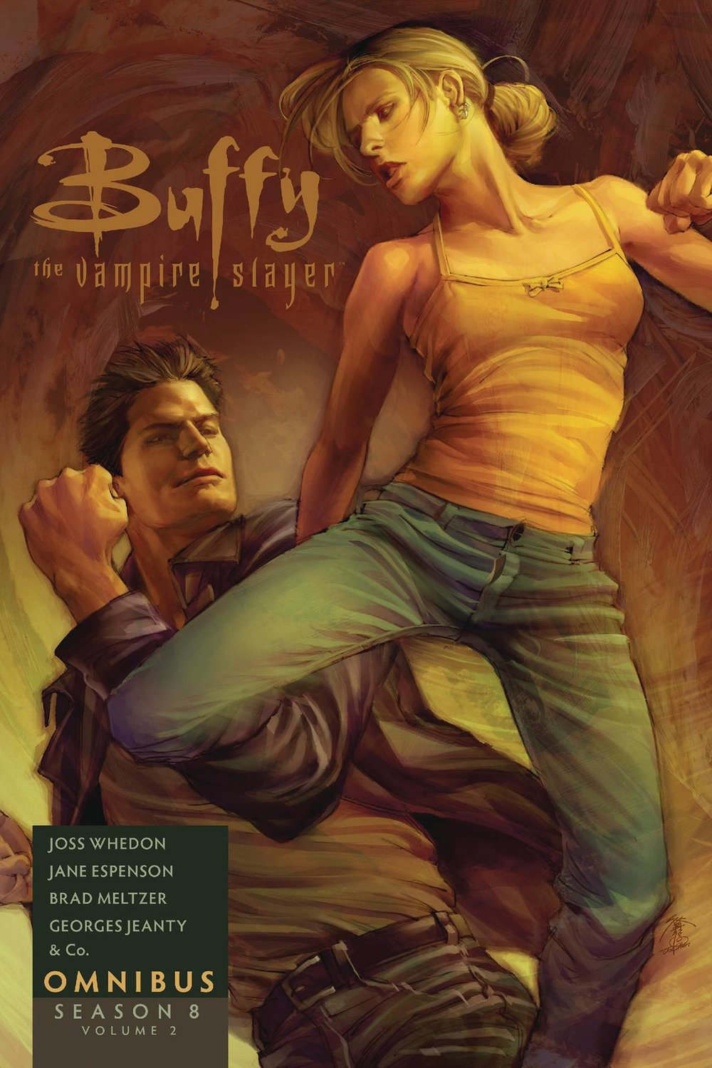 BUFFY THE VAMPIRE SLAYER OMNIBUS SEASON 8 TP 2.jpg