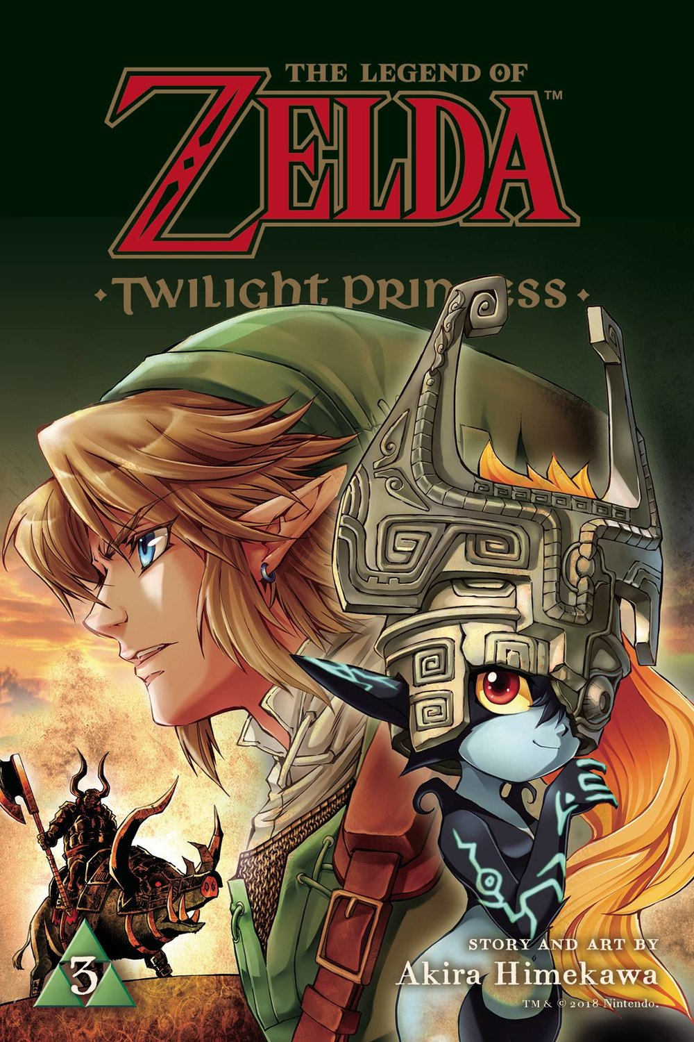 LEGEND OF ZELDA TWILIGHT PRINCESS GN 3.jpg