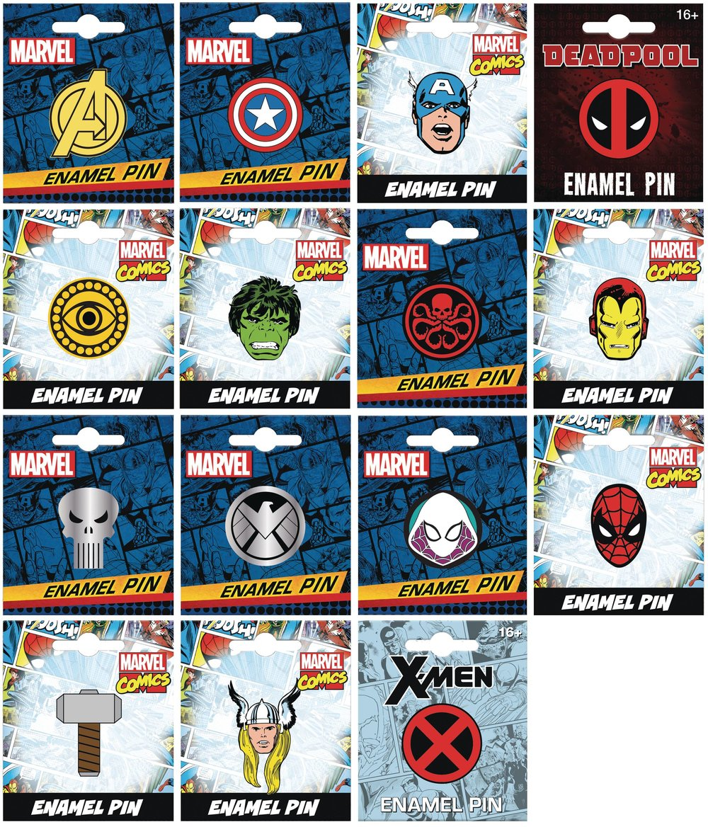 MARVEL COMICS 50 PIECE ENAMEL PIN ASST.jpg
