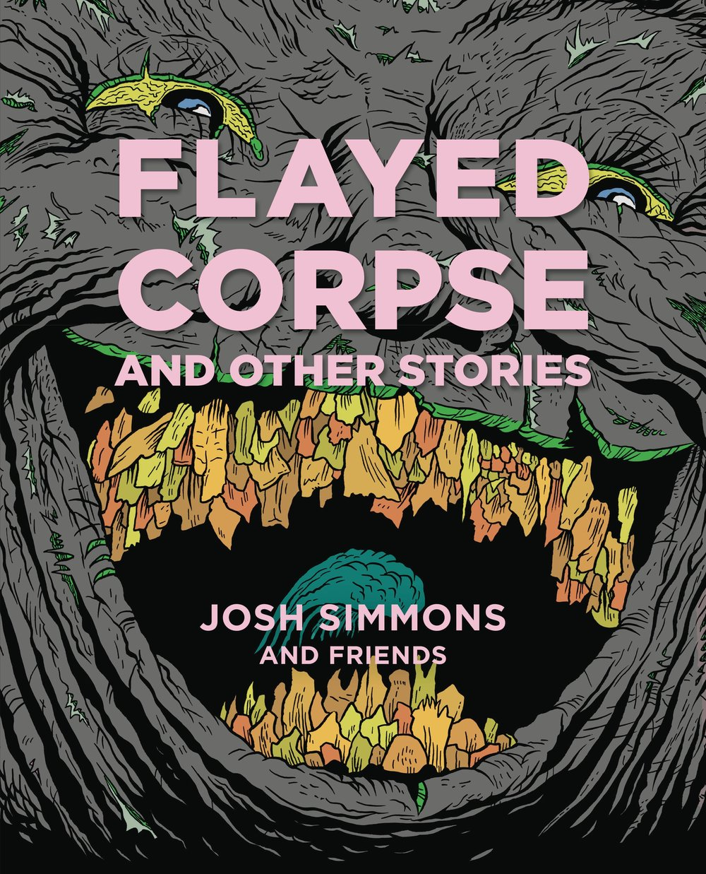FLAYED CORPSE AND OTHER STORIES HC.jpg