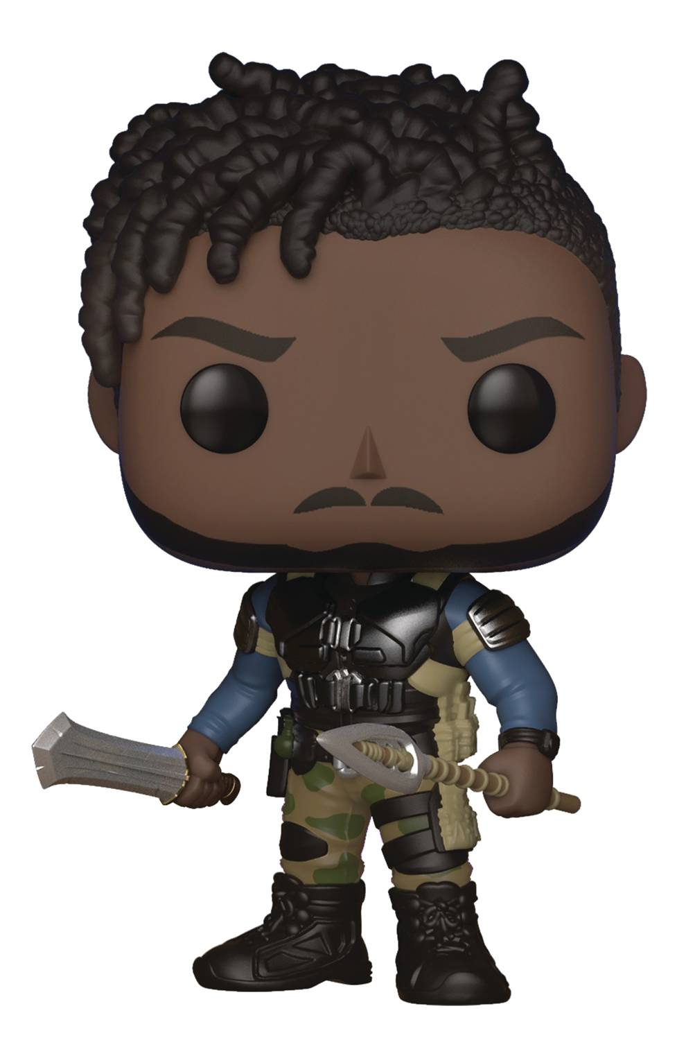 POP BLACK PANTHER ERIK KILLMONGER VINYL FIGURE.jpg