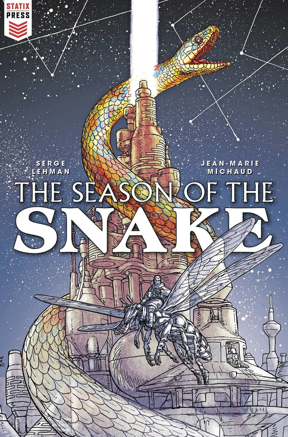 SEASON OF THE SNAKE 1 CVR A ROY.jpg