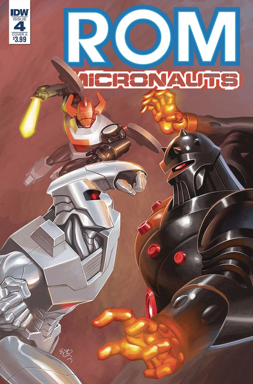 ROM & THE MICRONAUTS 4 of 5 CVR A SU.jpg