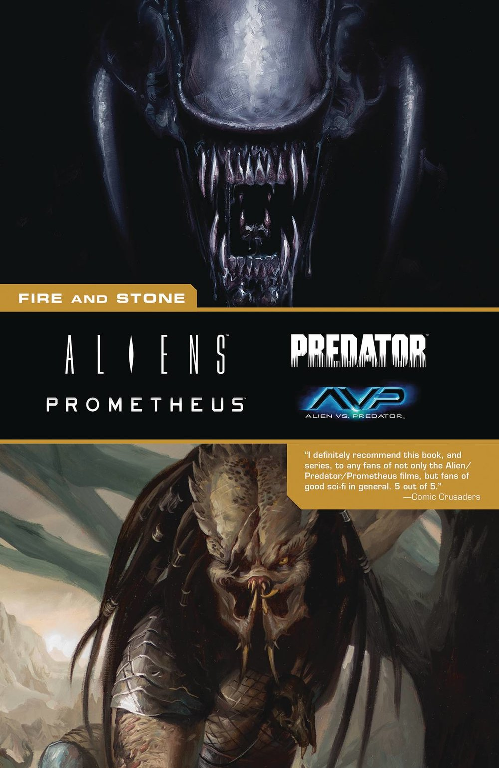 ALIENS PREDATOR PROMETHEUS FIRE AND STONE TP.jpg