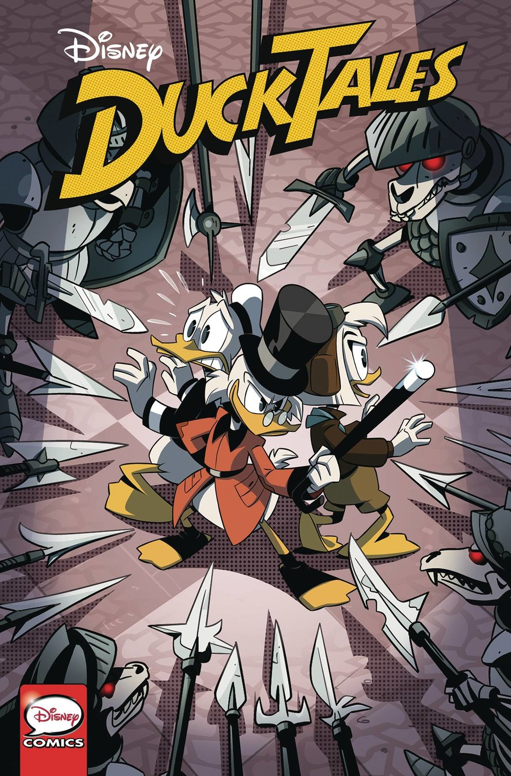 DUCKTALES MYSTERIES & MALLARDS TP.jpg