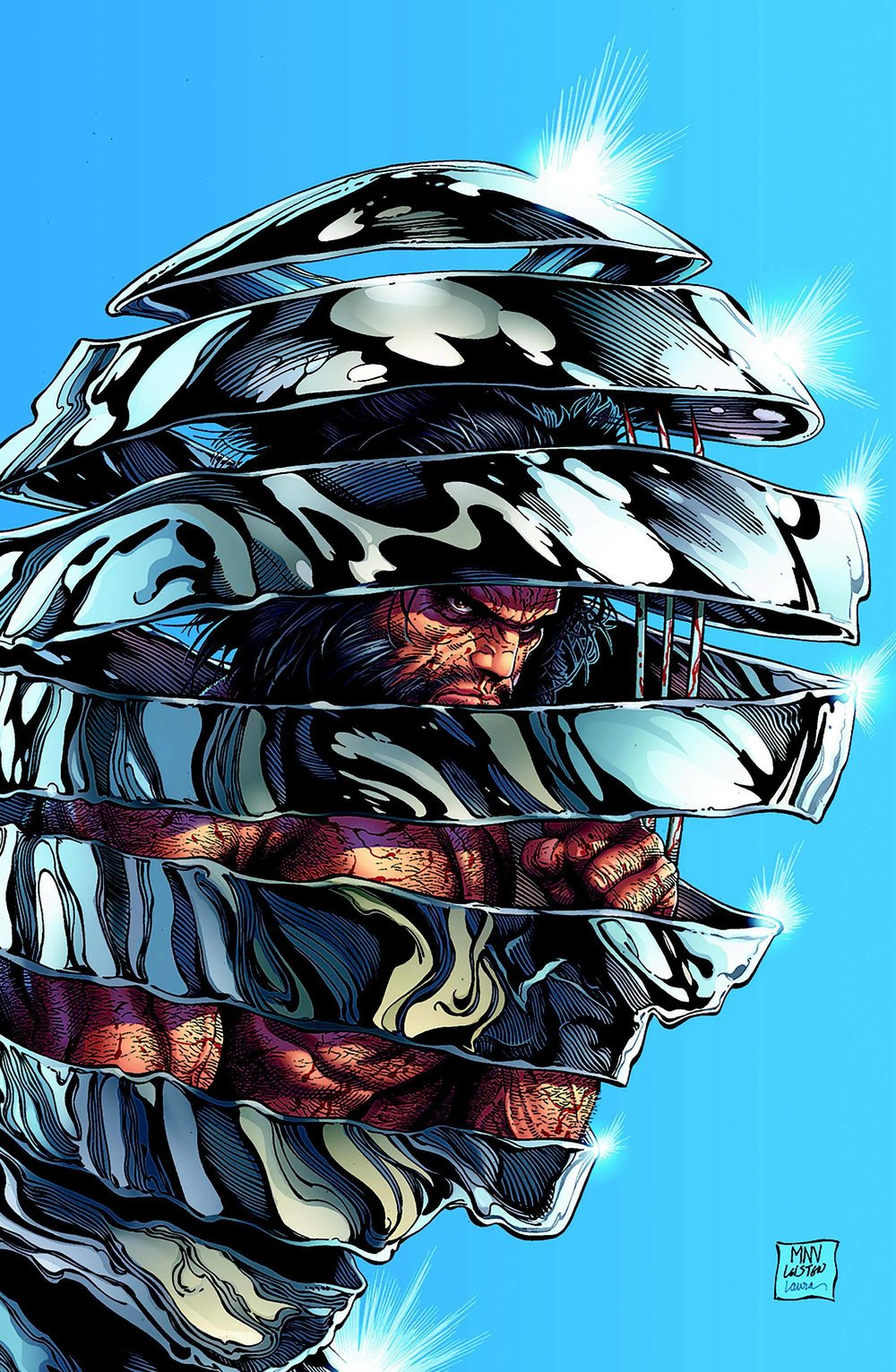 HUNT FOR WOLVERINE BY MCNIVEN POSTER.jpg