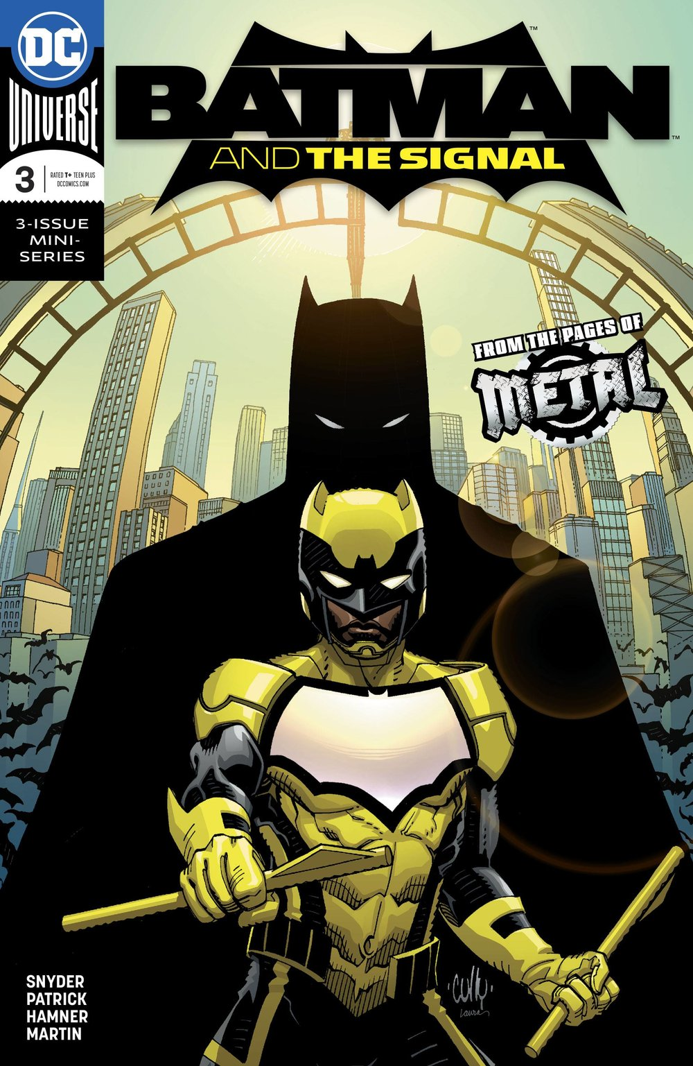 BATMAN AND THE SIGNAL 3 of 3.jpg
