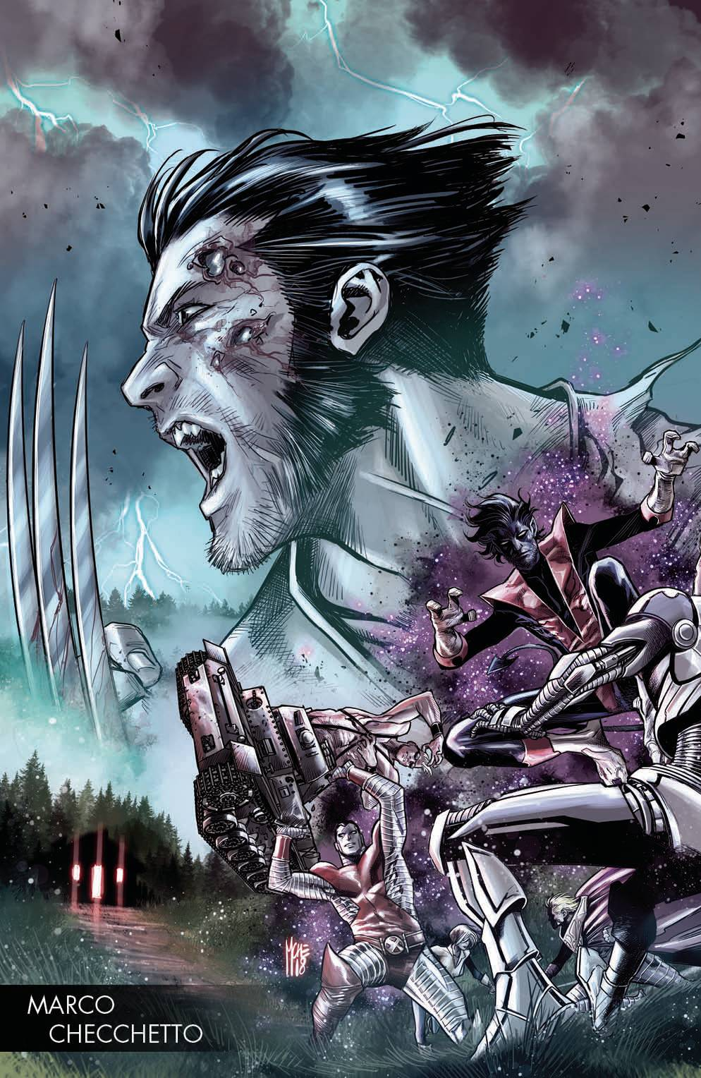 HUNT FOR WOLVERINE 1 of 1 CHECCHETTO YOUNG GUNS VAR.jpg