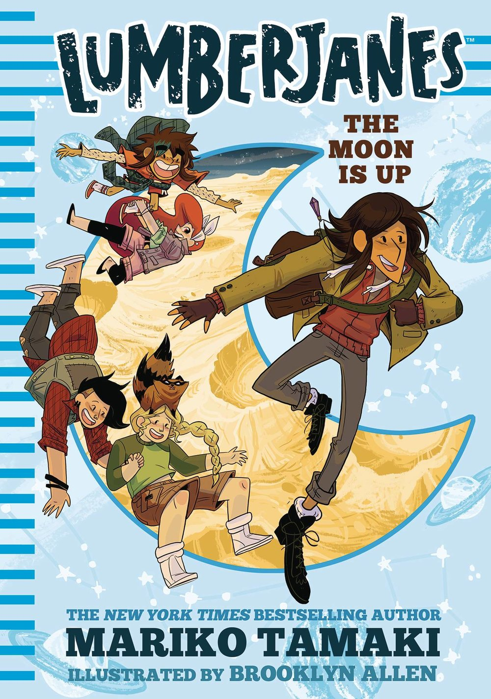LUMBERJANES ILLUS HC NOVEL 2 MOON IS UP.jpg