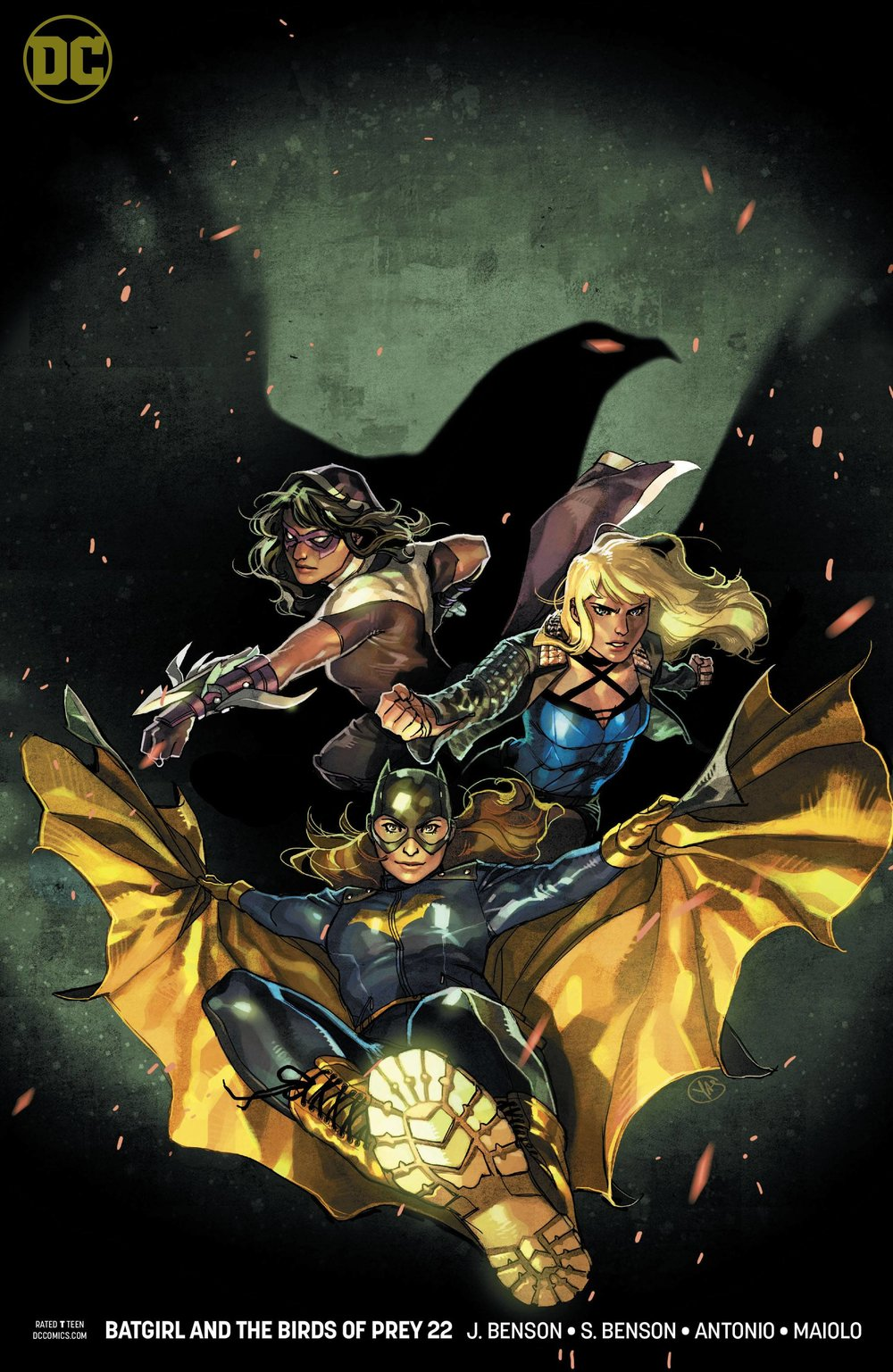BATGIRL AND THE BIRDS OF PREY 22 VAR ED.jpg