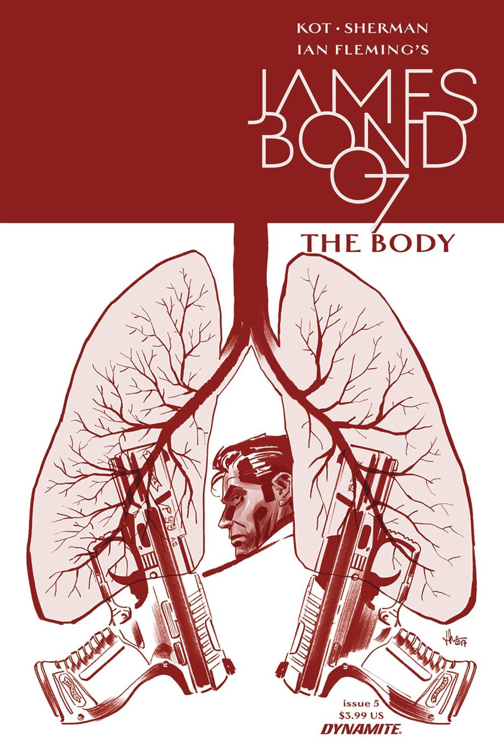 JAMES BOND THE BODY 5 of 6 CVR A CASALANGUIDA.jpg