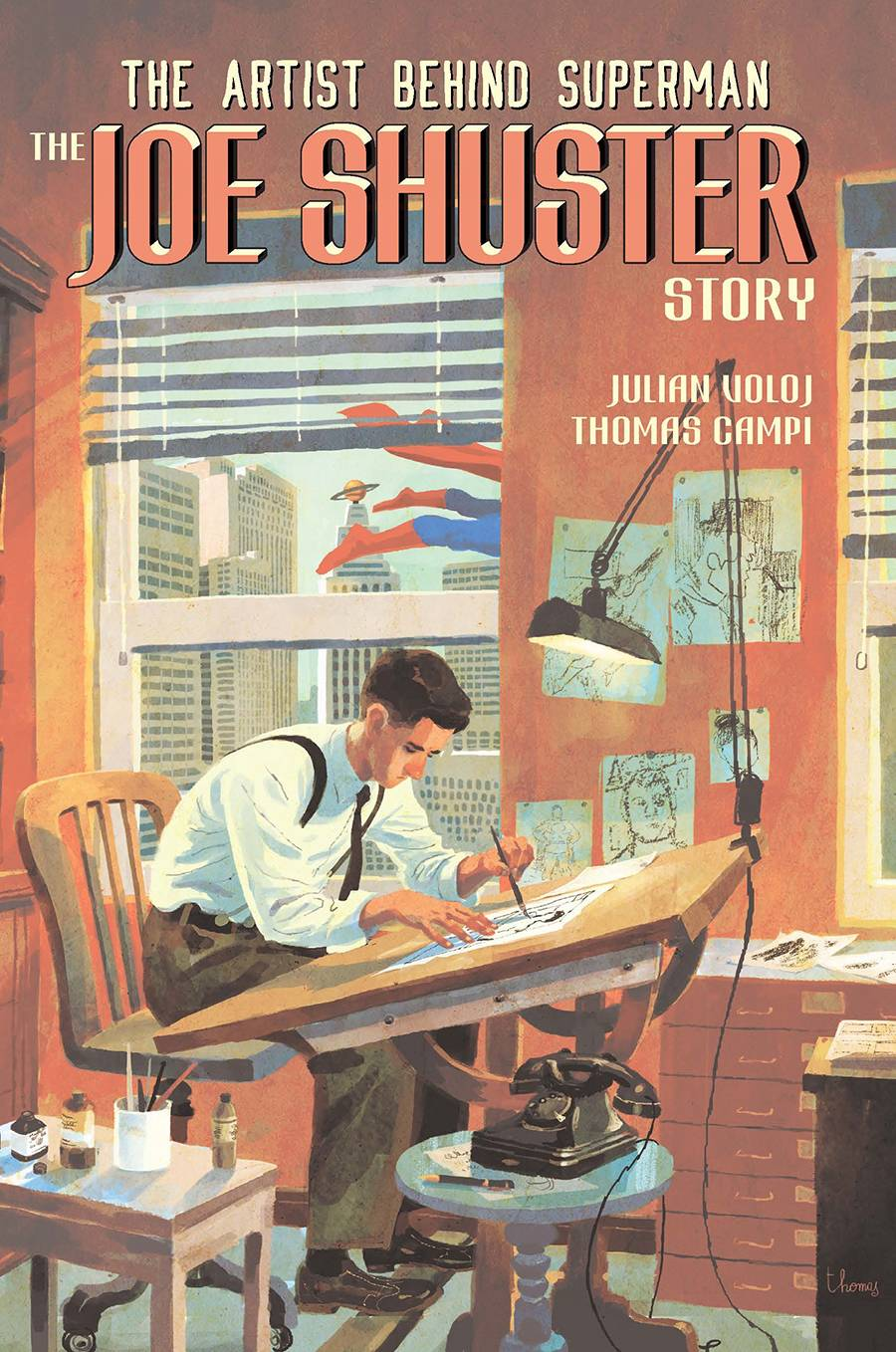 TRUTH JUSTICE AMERICAN WAY JOE SCHUSTER STORY HC.jpg