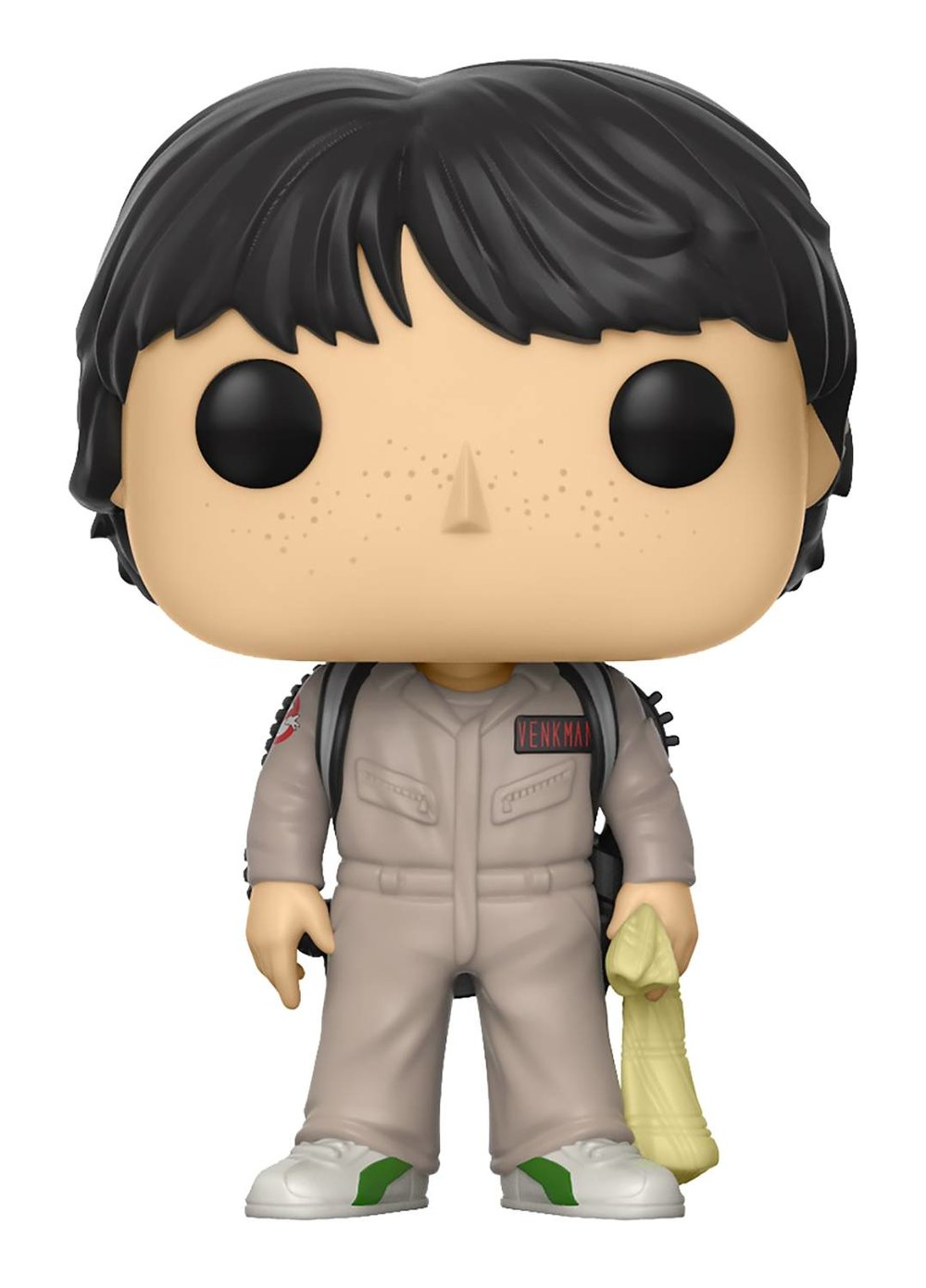 POP STRANGER THINGS MIKE GHOSTBUSTERS VINYL FIGURE.jpg