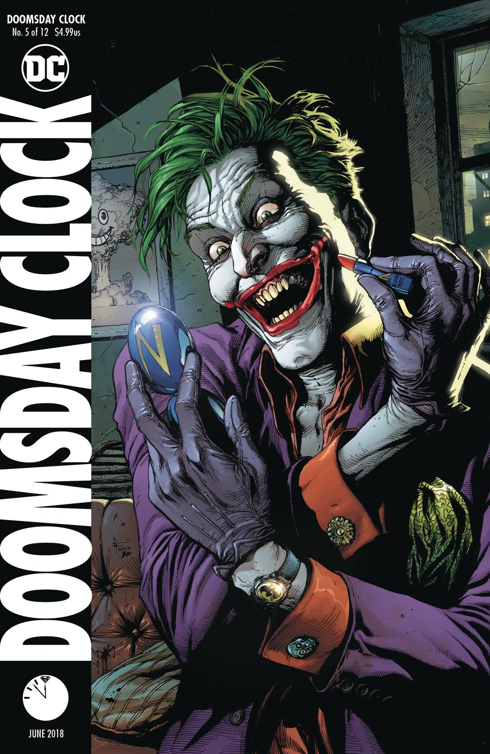 DOOMSDAY CLOCK 5 of 12 VAR ED.jpg
