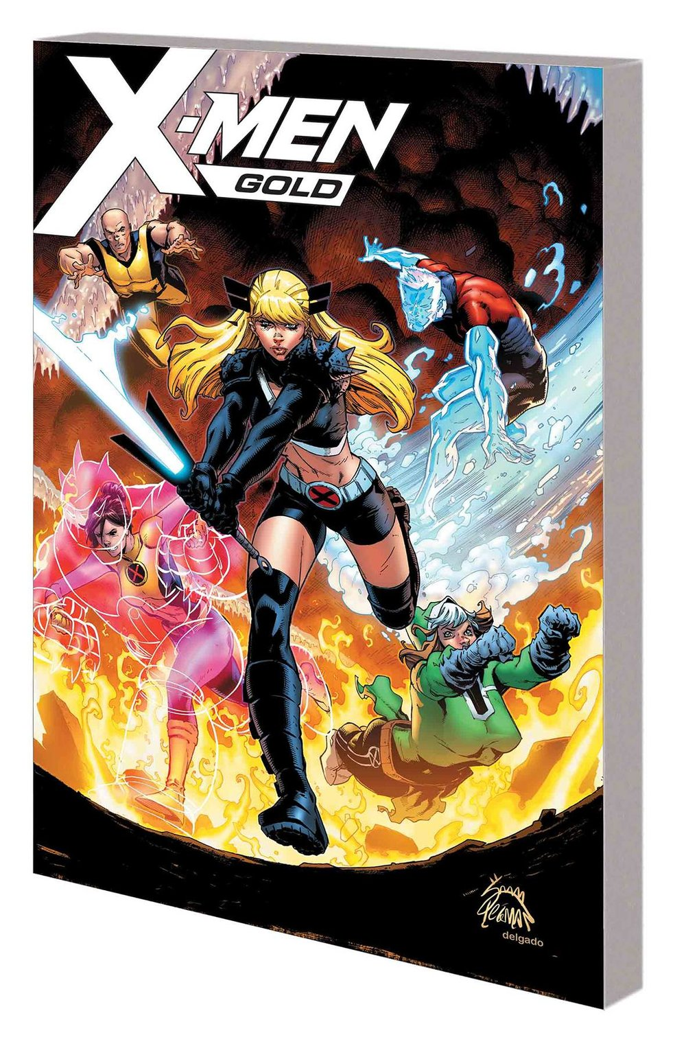 X-MEN GOLD TP 5 CRUEL AND UNUSUAL.jpg