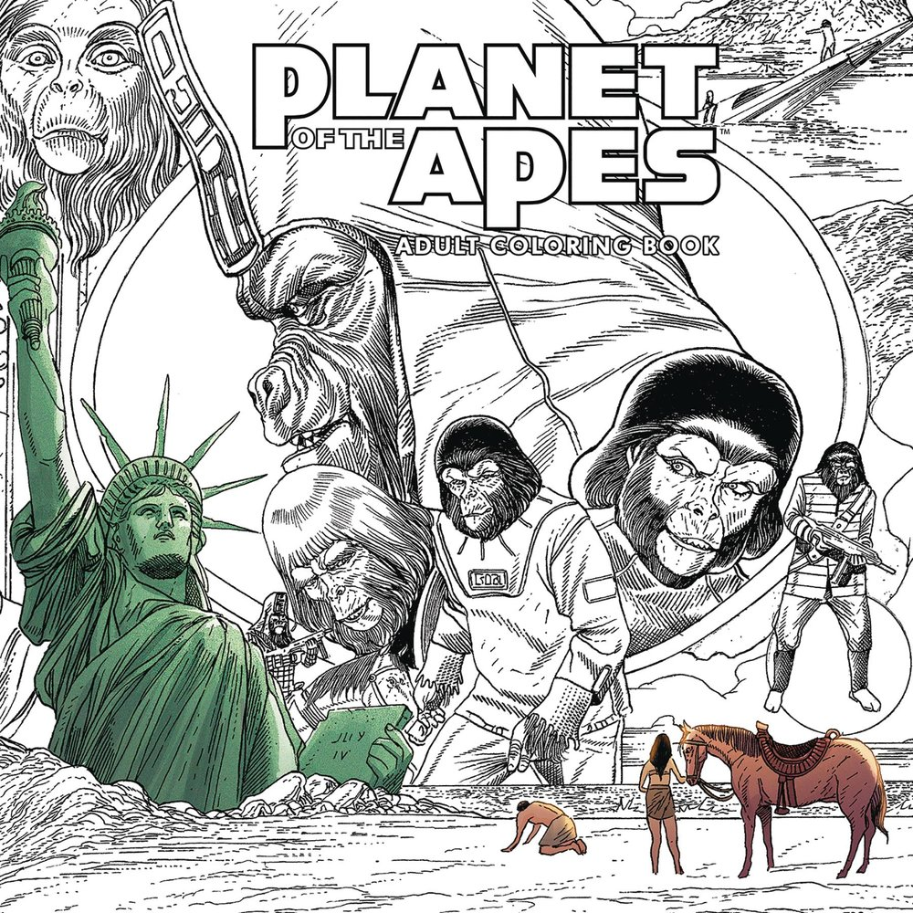 PLANET OF THE APES ADULT COLORING BOOK SC.jpg