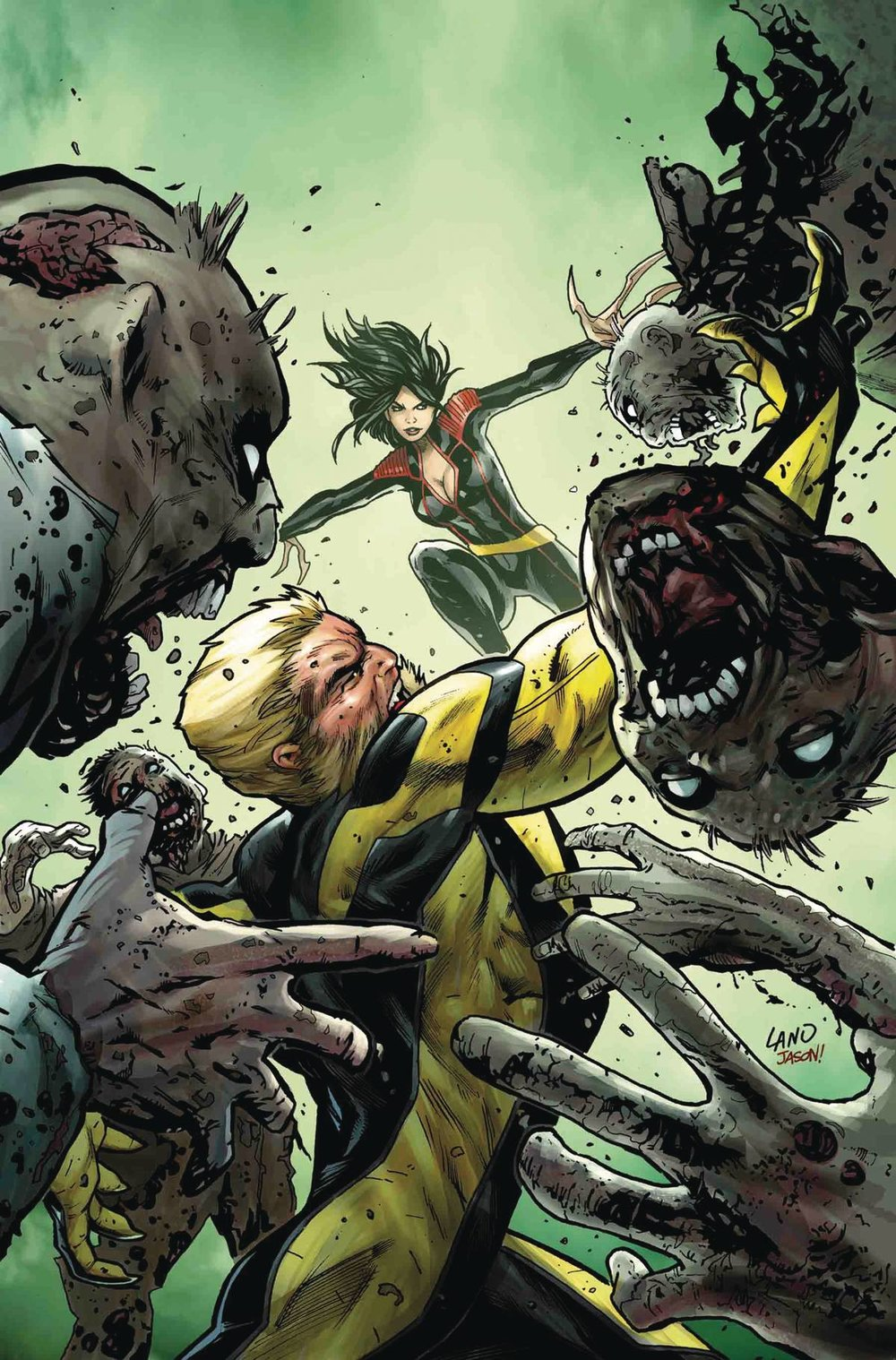 HUNT FOR WOLVERINE CLAWS OF KILLER 2 of 4.jpg