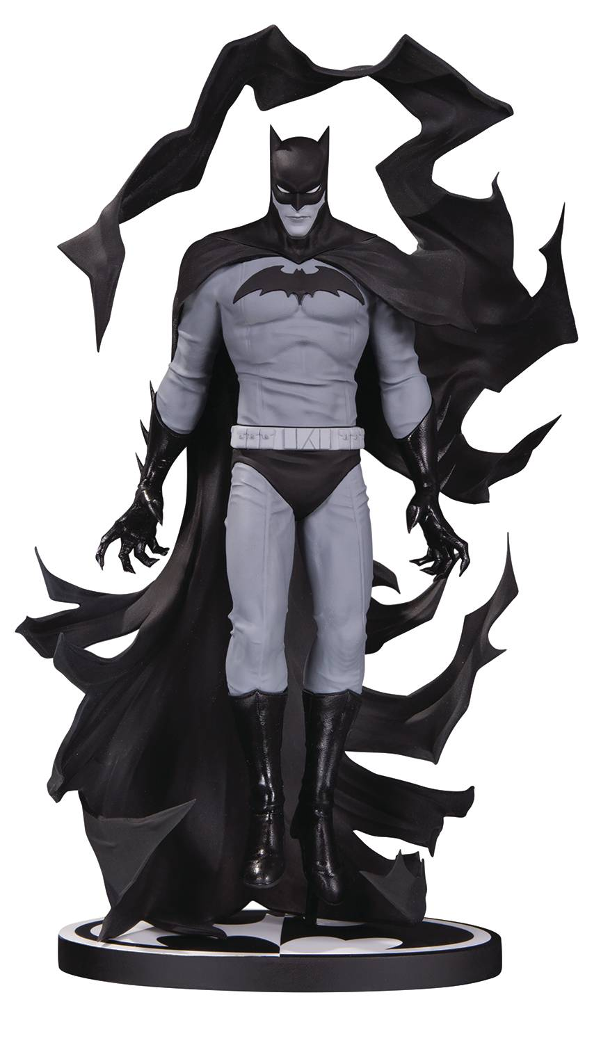 BATMAN BLACK & WHITE STATUE BY BECKY CLOONAN.jpg