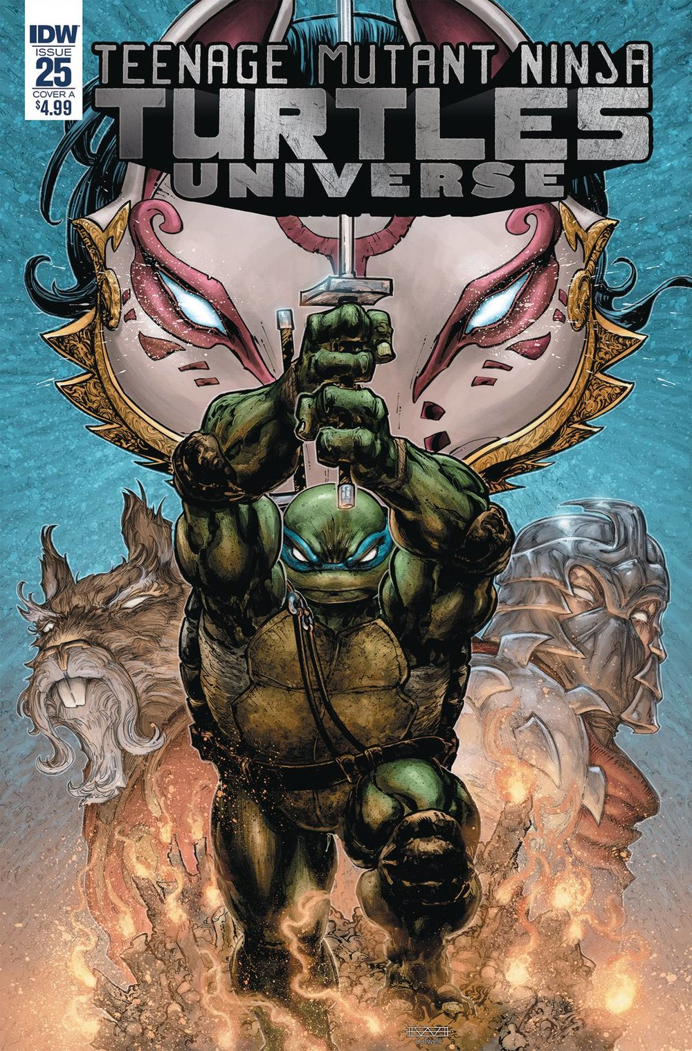 TMNT UNIVERSE 25 CVR A WILLIAMS.jpg