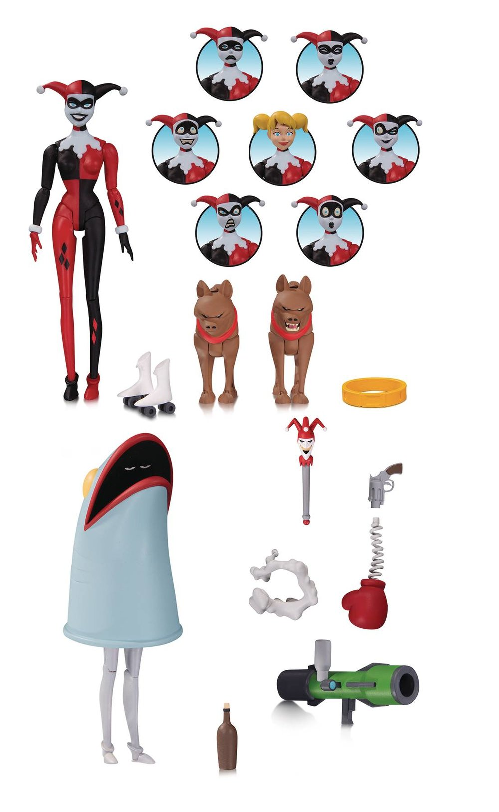 BATMAN ANIMATED HARLEY QUINN EXPRESSIONS PACK.jpg