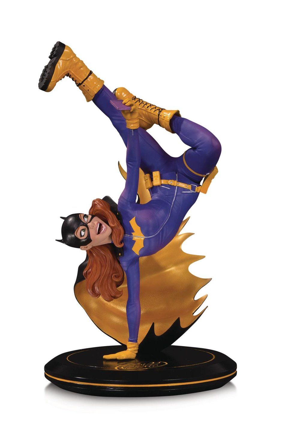 DC COVER GIRLS BATGIRL BY JOELLE JONES STATUE.jpg