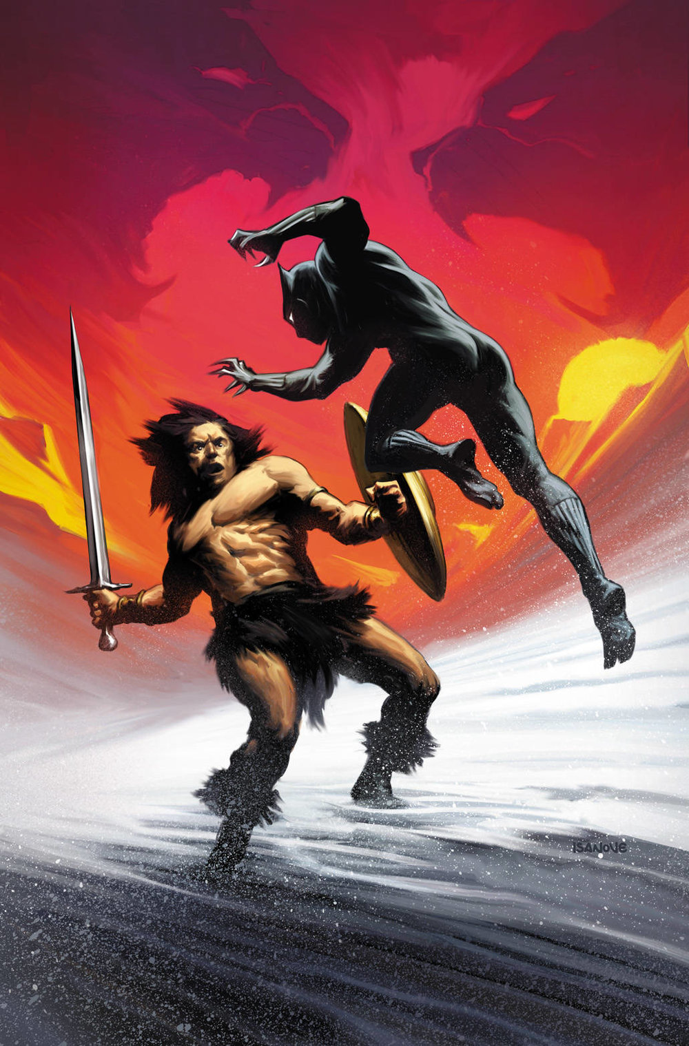 BLACK PANTHER 7 CONAN VS MARVEL VAR.jpg