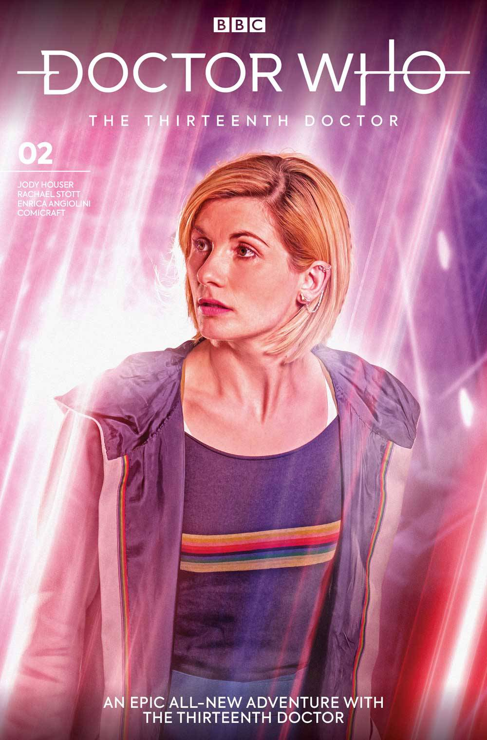 DOCTOR WHO 13TH 2 CVR B BROOKS.jpg