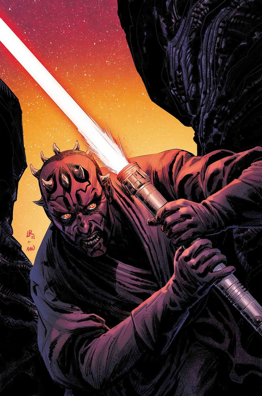 STAR WARS AGE REPUBLIC DARTH MAUL 1 LUKE ROSS VAR.jpg