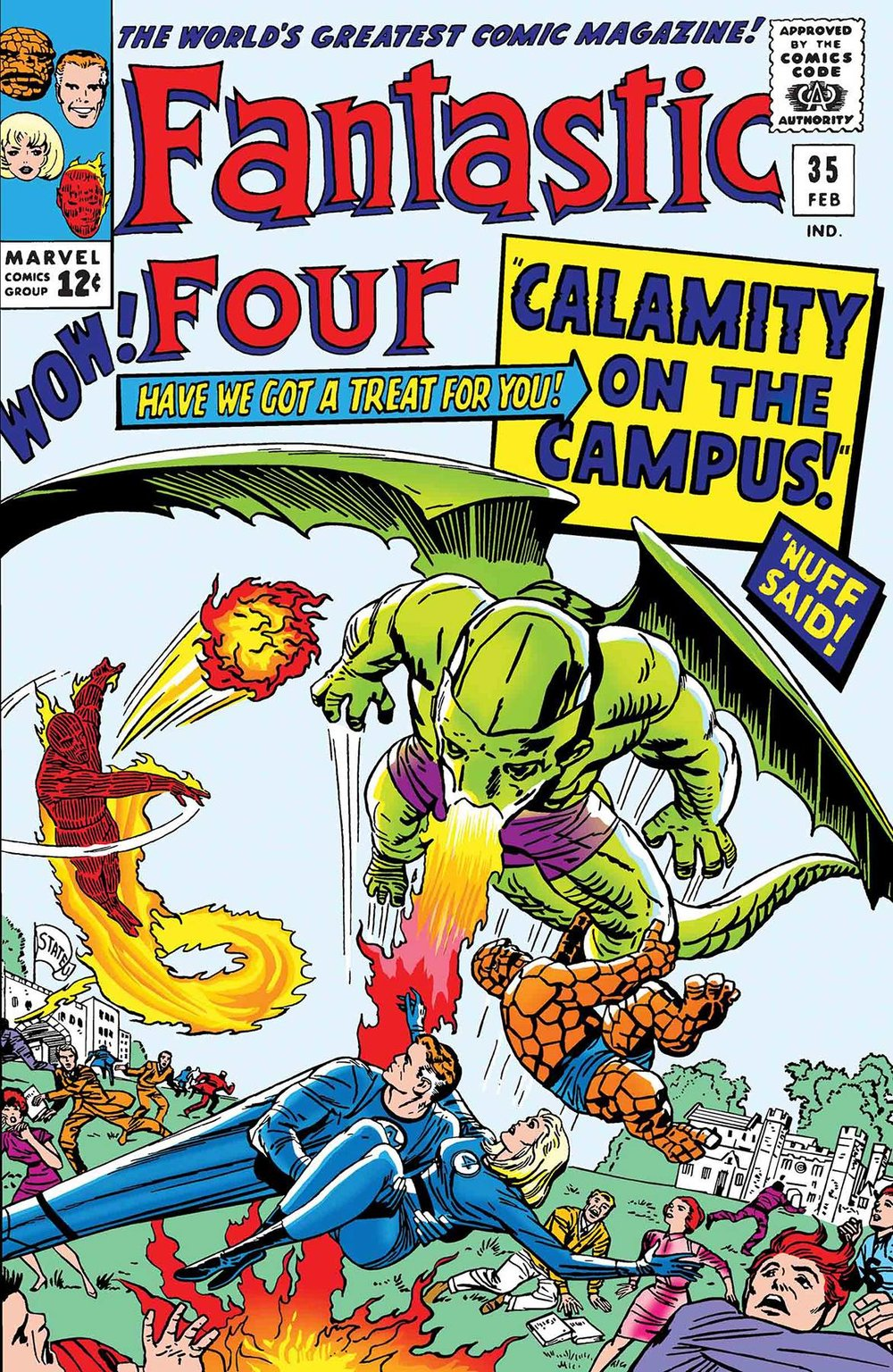 TRUE BELIEVERS FANTASTIC FOUR DRAGON MAN 1.jpg