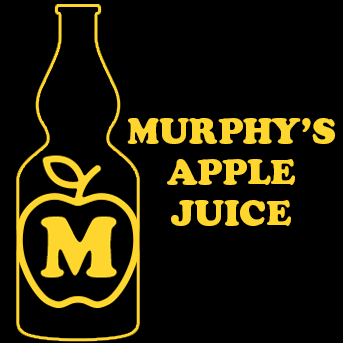 Murphy's Apple Juice