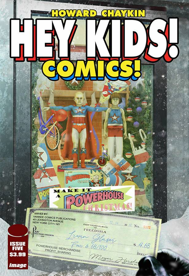 HEY KIDS COMICS 5 of 5 CVR A CAMERON.jpg