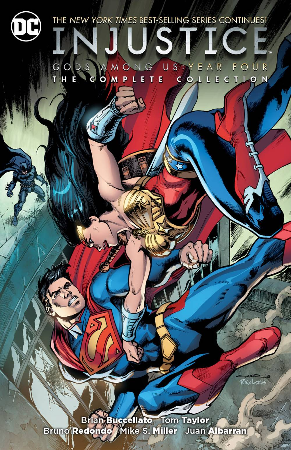 INJUSTICE GODS AMONG US YEAR FOUR COMPLETE COLL TP.jpg