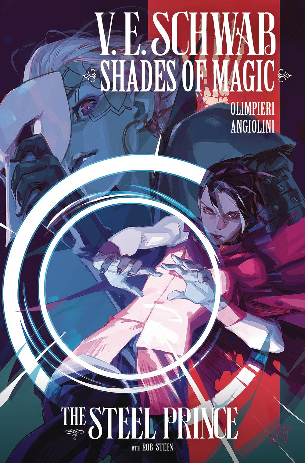 SHADES OF MAGIC 3 of 4 STEEL PRINCE CVR A INFANTE.jpg
