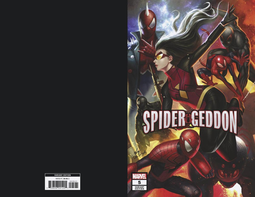 SPIDER-GEDDON 5 of 5 IN HYUK LEE CONNECTING VAR.jpg