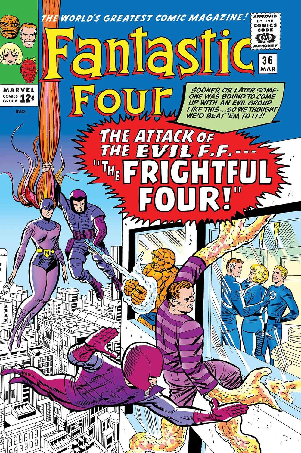 TRUE BELIEVERS FANTASTIC FOUR FRIGHTFUL FOUR 1.jpg