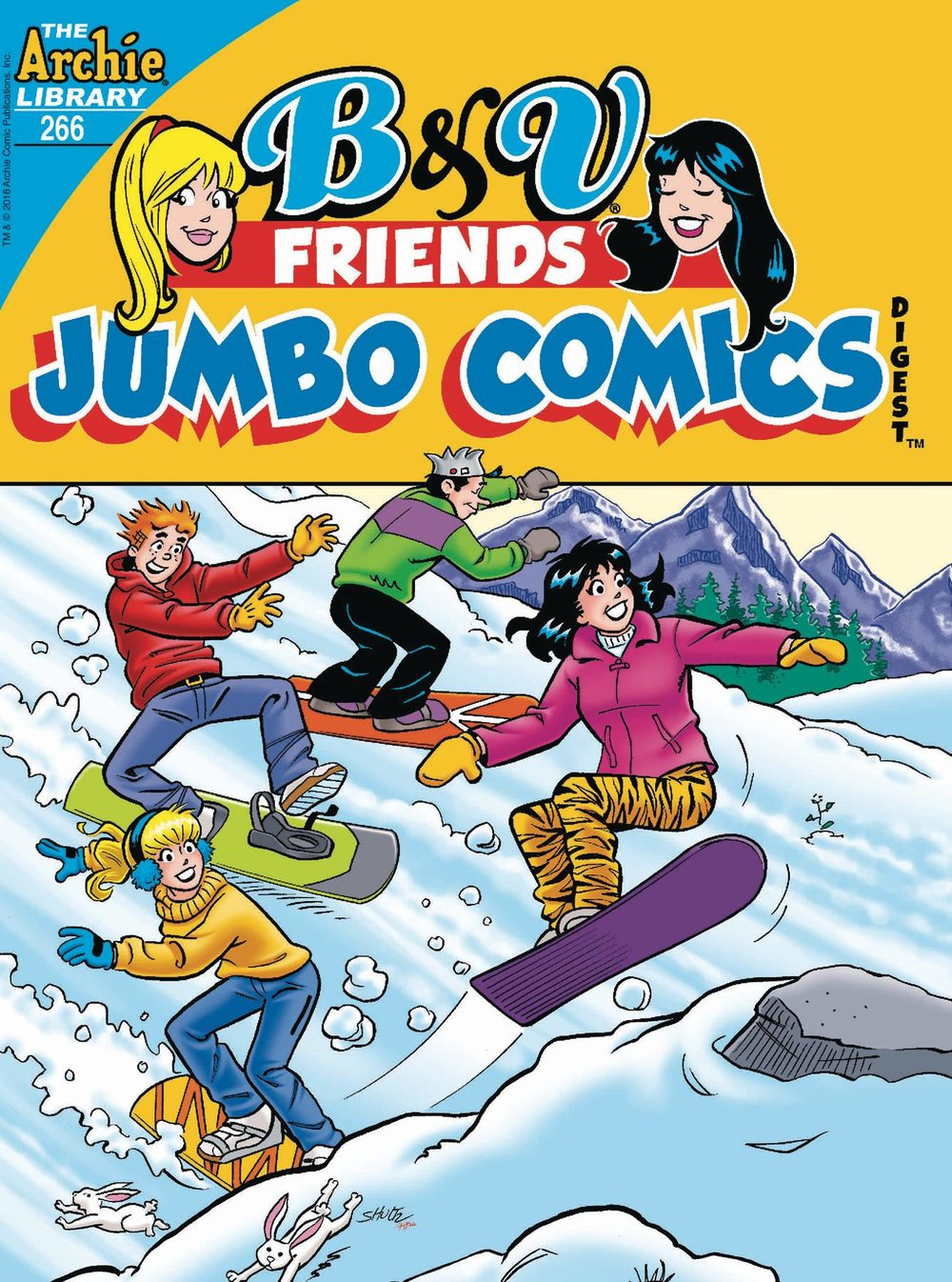 B & V FRIENDS JUMBO COMICS DIGEST 266.jpg