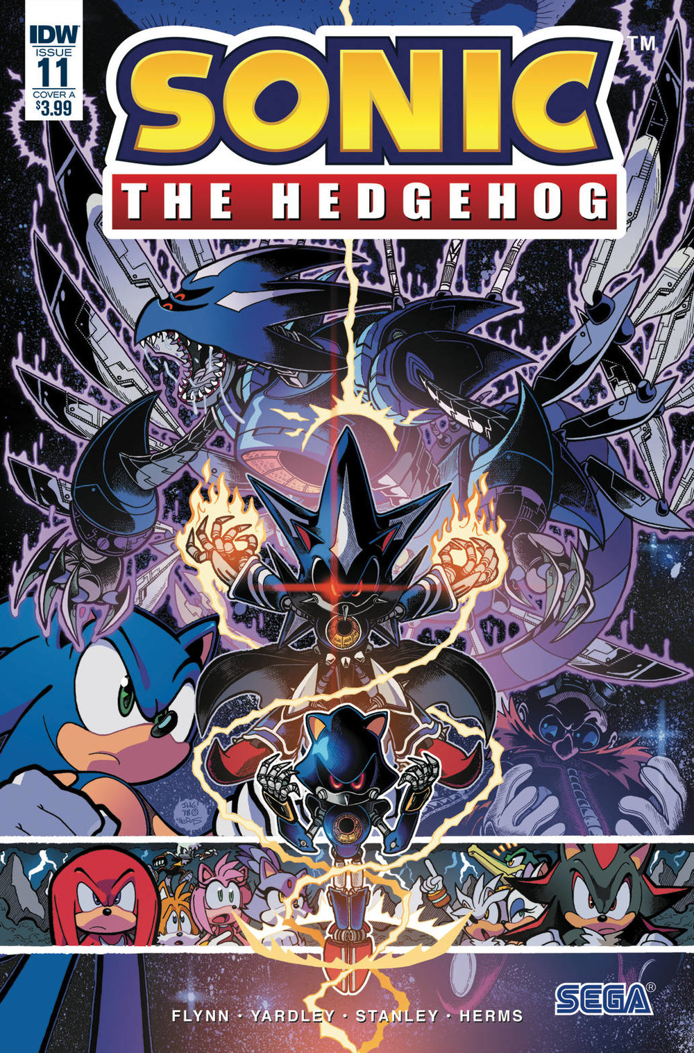 SONIC THE HEDGEHOG 11 CVR A GRAY.jpg
