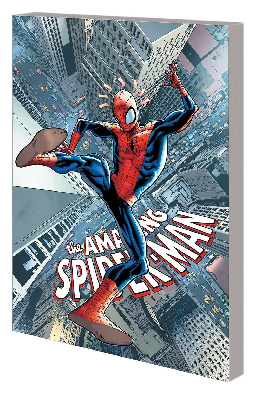 AMAZING SPIDER-MAN BY NICK SPENCER TP 2.jpg