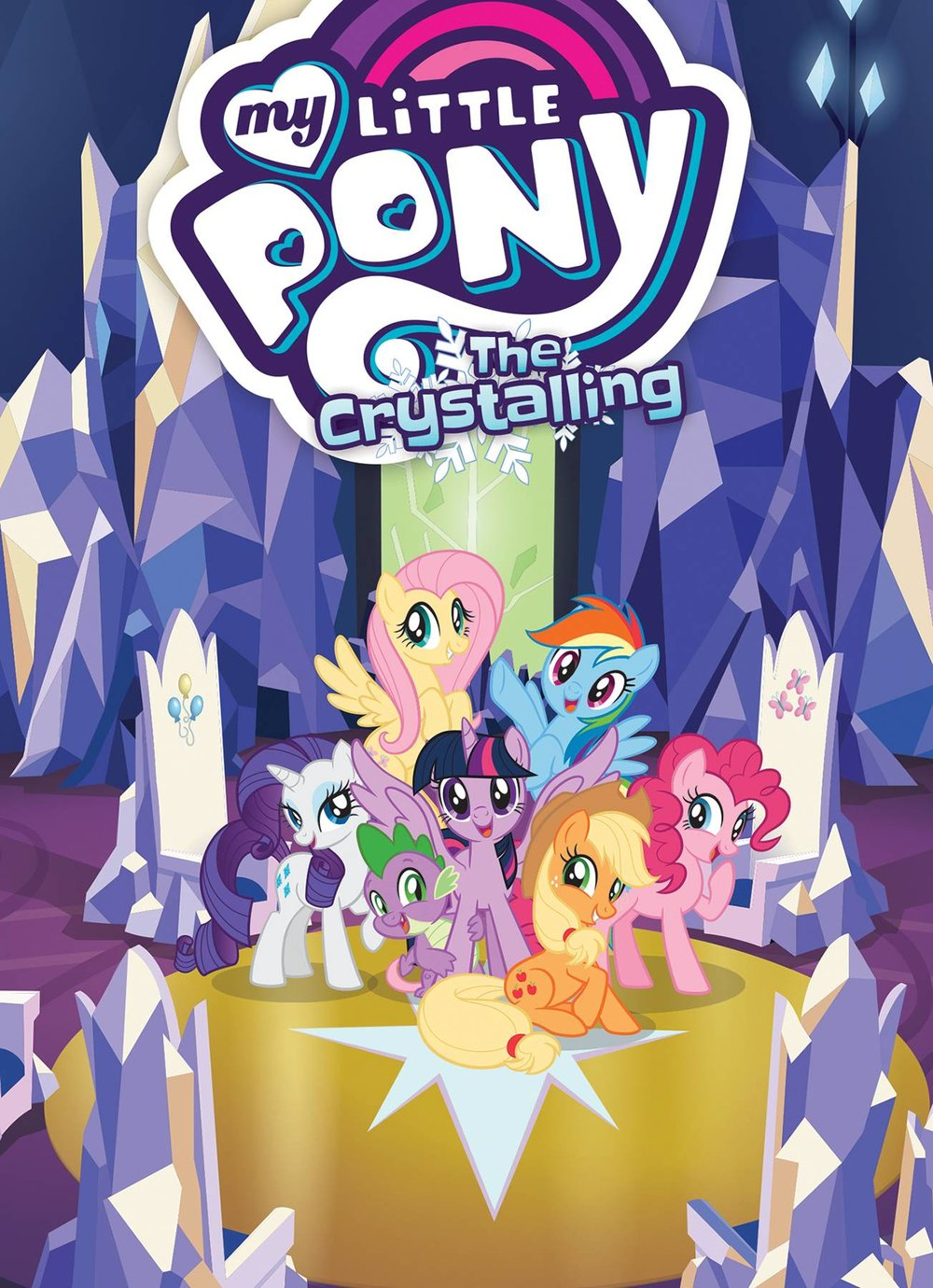 MY LITTLE PONY TP THE CRYSTALLING.jpg