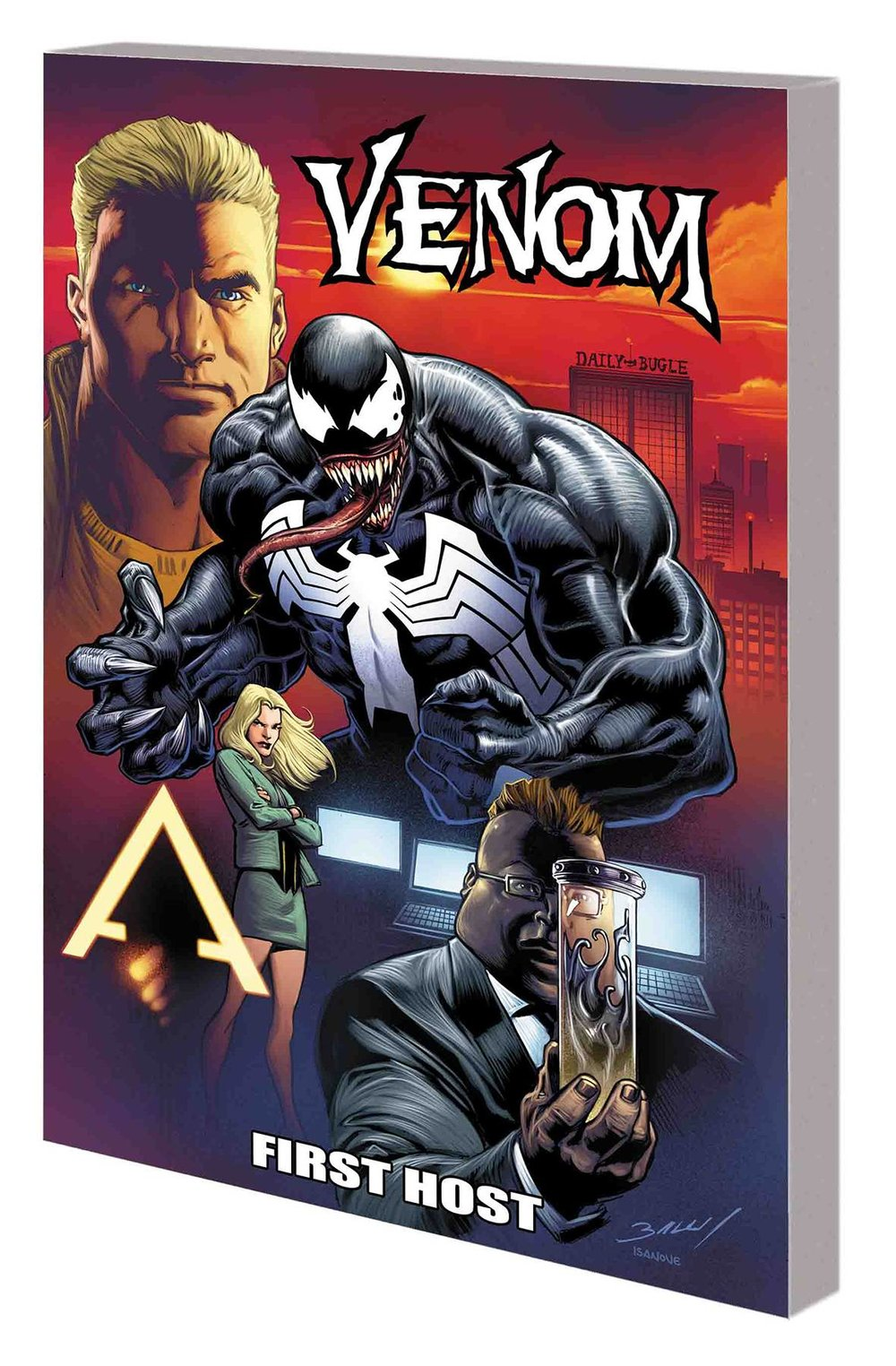 VENOM FIRST HOST TP.jpg