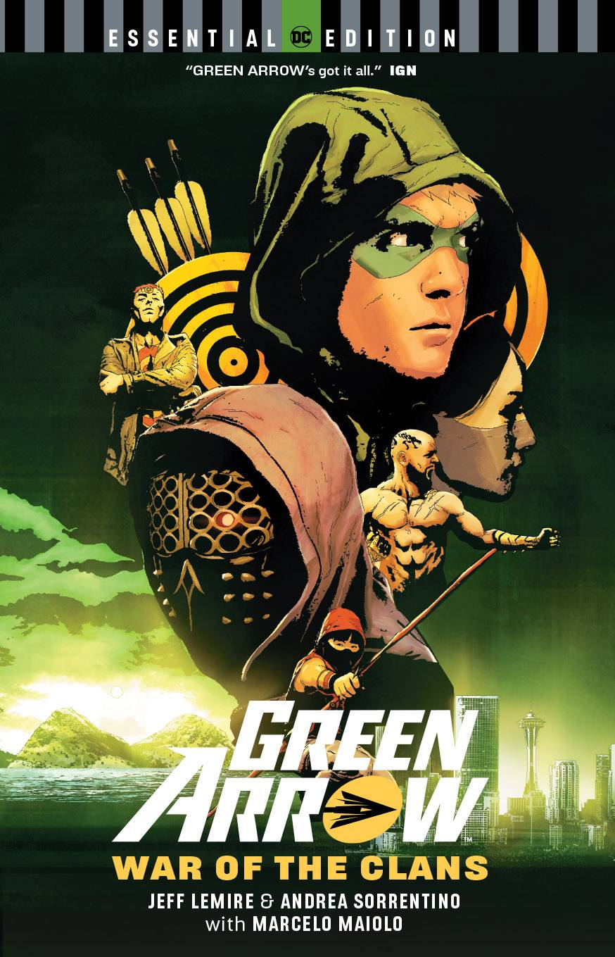 GREEN ARROW WAR OF THE CLANS ESSENTIAL EDITION TP.jpg