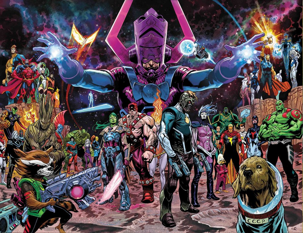 GUARDIANS OF THE GALAXY 1 BY SHAW POSTER.jpg