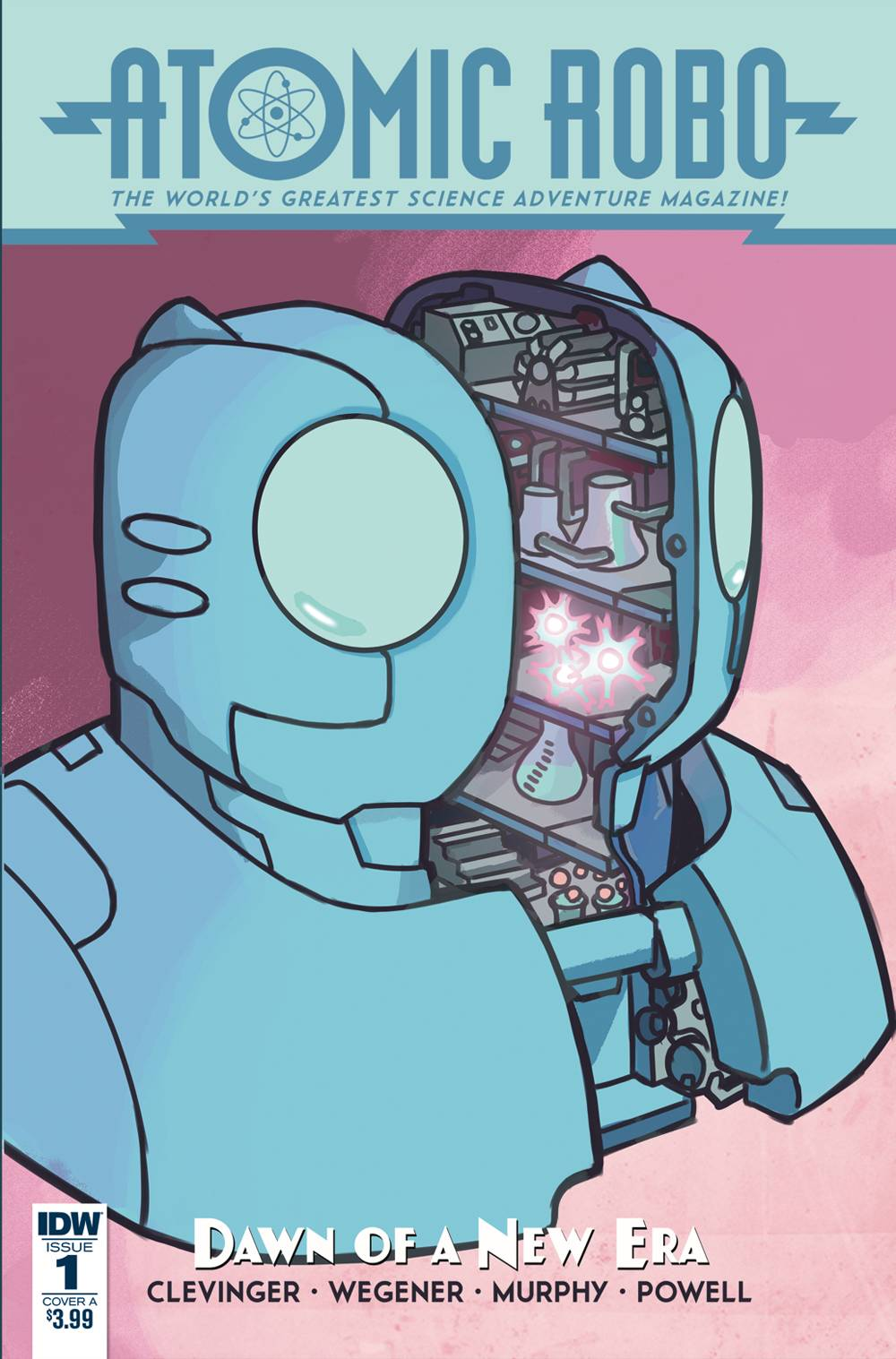 ATOMIC ROBO & DAWN OF NEW ERA 1 of 5 CVR A WEGENER.jpg