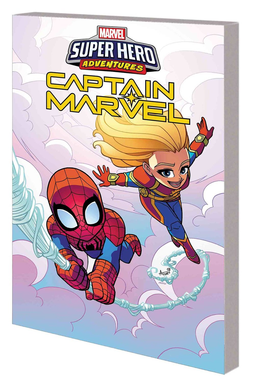 MARVEL SUPER HERO ADVENTURES GN TP CAPTAIN MARVEL.jpg