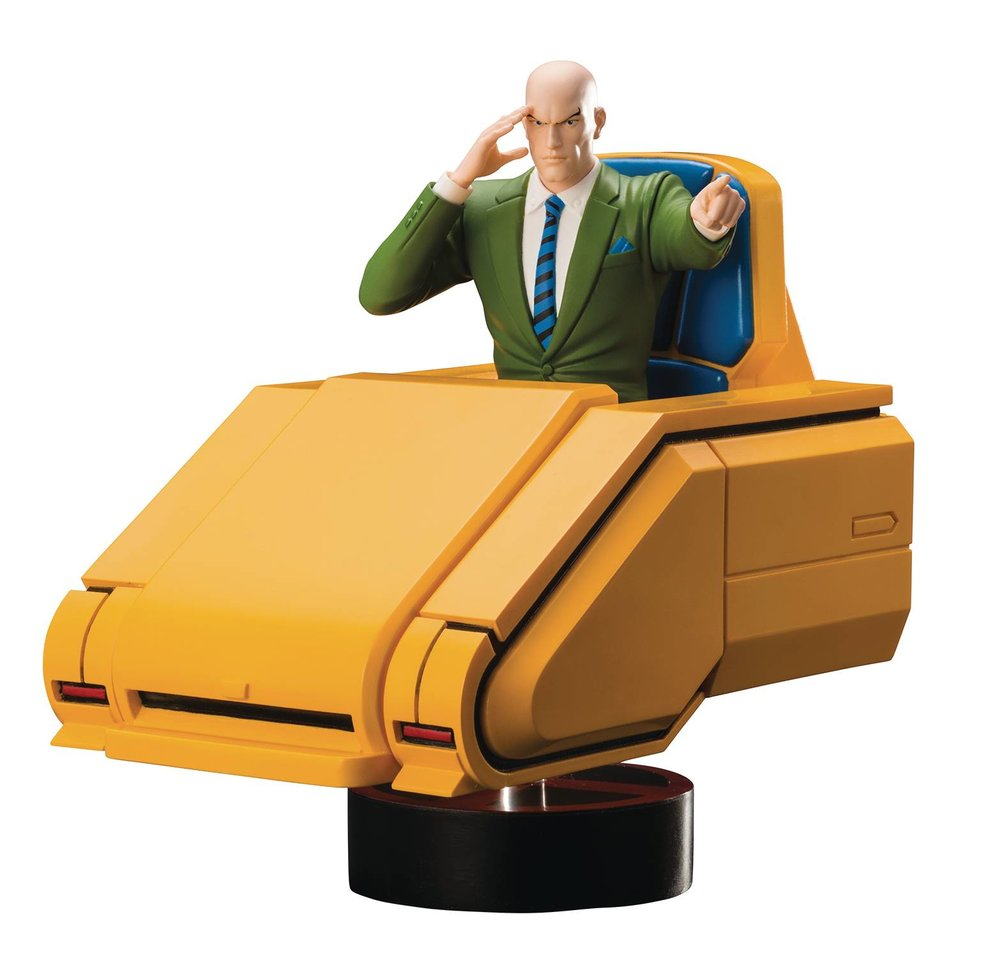 X-MEN 92 SERIES PROFESSOR X ARTFX+ STATUE.jpg