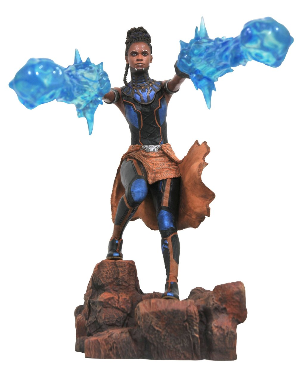 MARVEL GALLERY BLACK PANTHER MOVIE SHURI PVC FIGURE.jpg