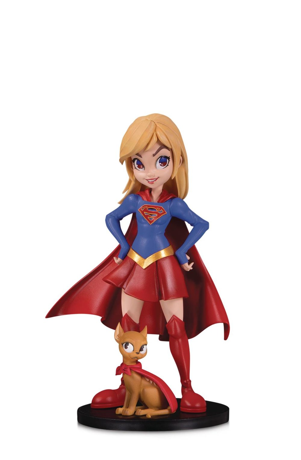 DC ARTISTS ALLEY SUPERGIRL BY ZULLO PVC FIGURE.jpg